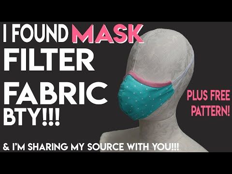 Pin On Face Masks Filters And Shields