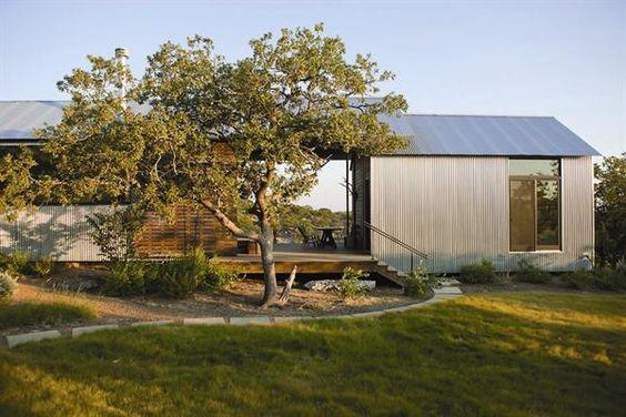 Pinterest the world s catalog of ideas for Dogtrot modular homes