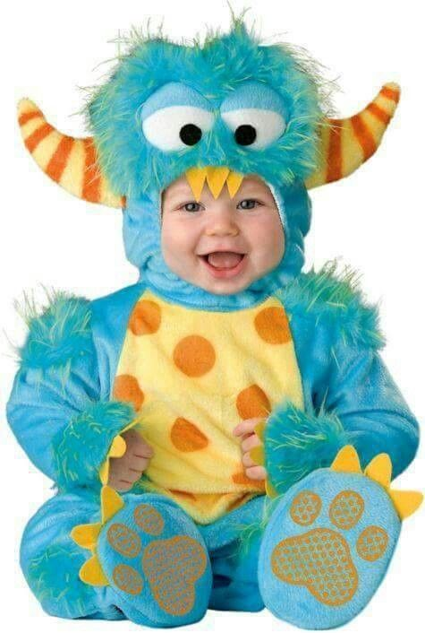 Sully baby: