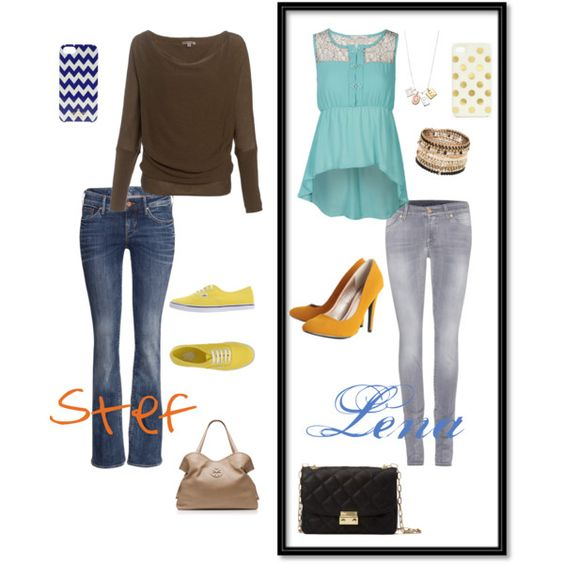 lena outfit idea - photo #5