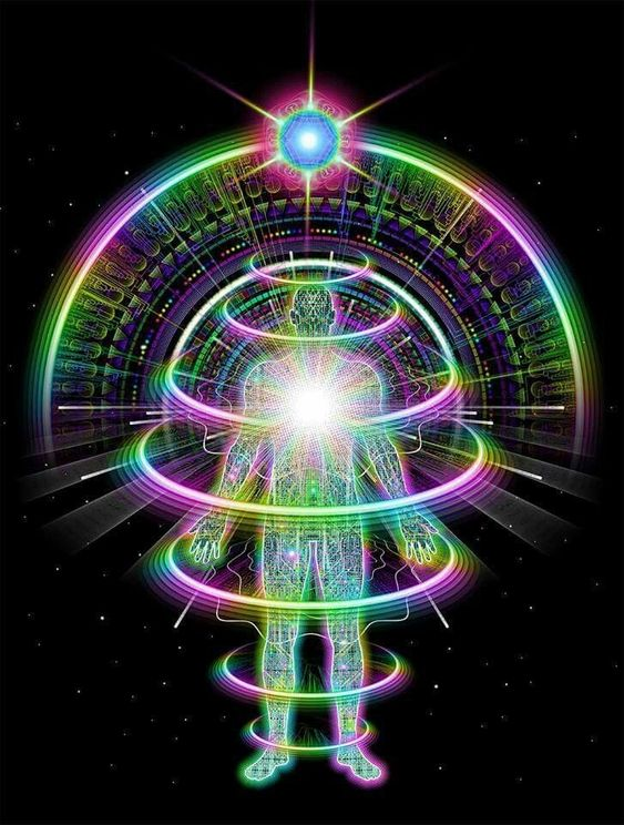 PRAYER FOR ACTIVATION OF All CRYSTALS WITHIN ALL INNER SELF GRIDS – Lightlover Journal