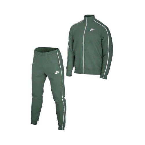 Trainingspak groen - Trainingspakken, Nike en Broeken