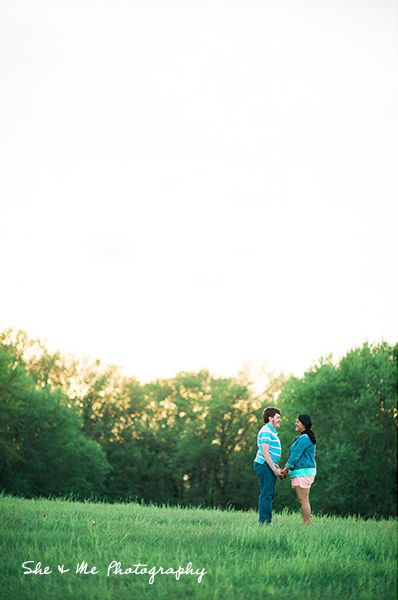 Wisconsin Engagement Session
