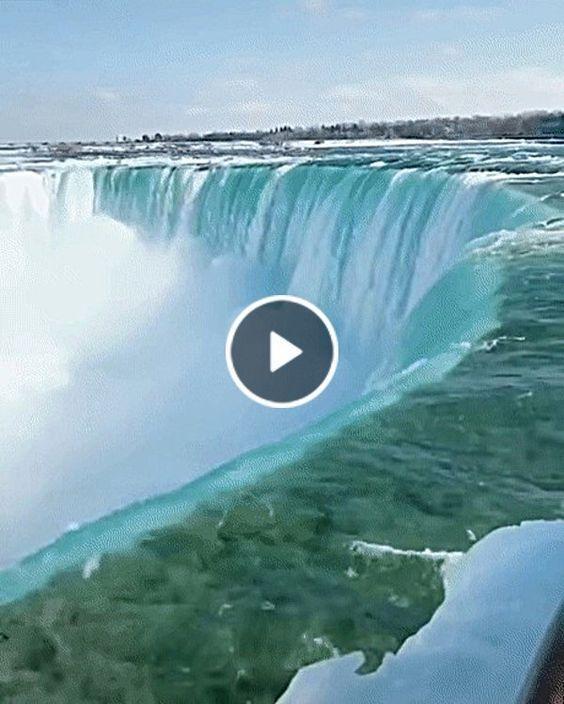 Cachoeiras lugares lindos - Art Online