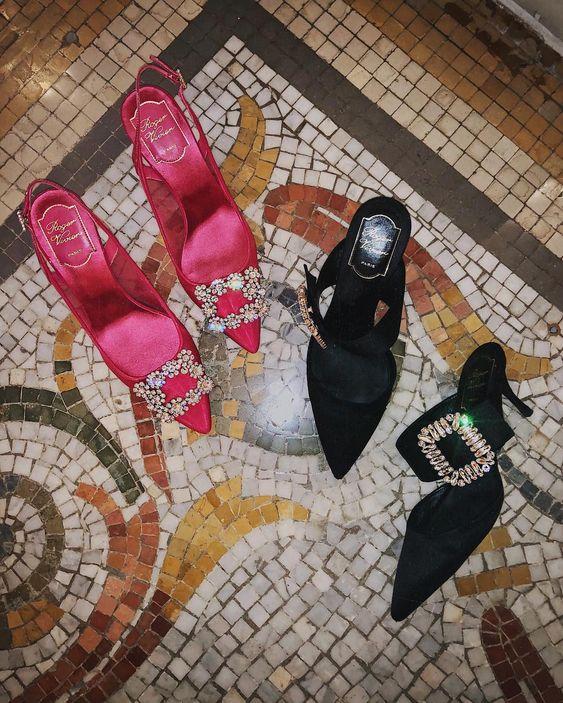 10x Party Shoes om avonden lang op te dansen tijdens de feestdagen