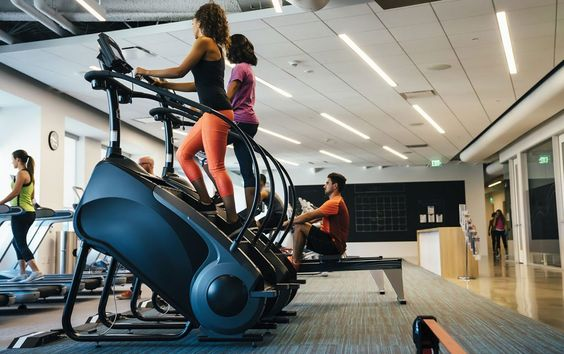 5 Reasons to Love the Stairclimber http://ift.tt/2jfTcBO Lets face it: Cardio can get old fast. Thats probably why most gyms are steadily investing in more cardio machine options. Aside from expected mainstays like treadmills ellipticals rowers and stati