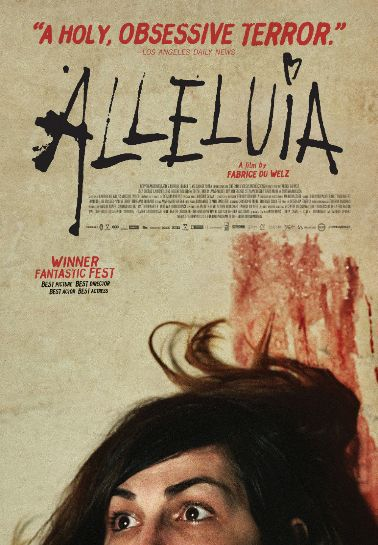 My review of ALLELUIA: