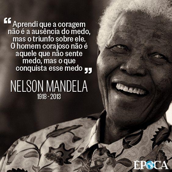 Grande homem,grande palavras.