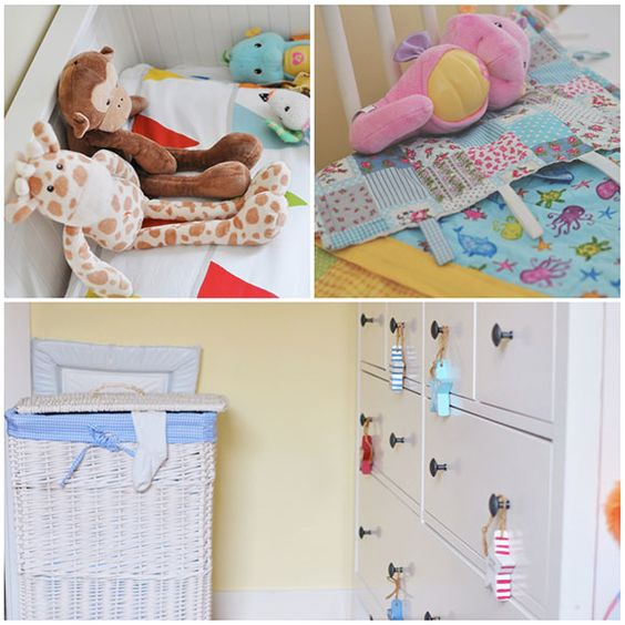 Inspiration for a beautiful baby nursery | Kiddicare Blog