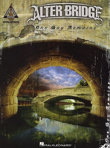 Alter Bridge One Day Remains !!!