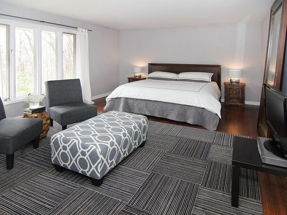 Contemporary Master Bedroom Found On Zillow Digs Home Pinterest Master Bedrooms