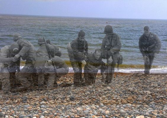 d-day uk