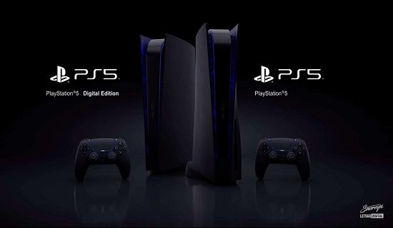The Ps5 Slated To Launch November 12 For 499 99 In 2020 Playstation Playstation 5 Product Launch