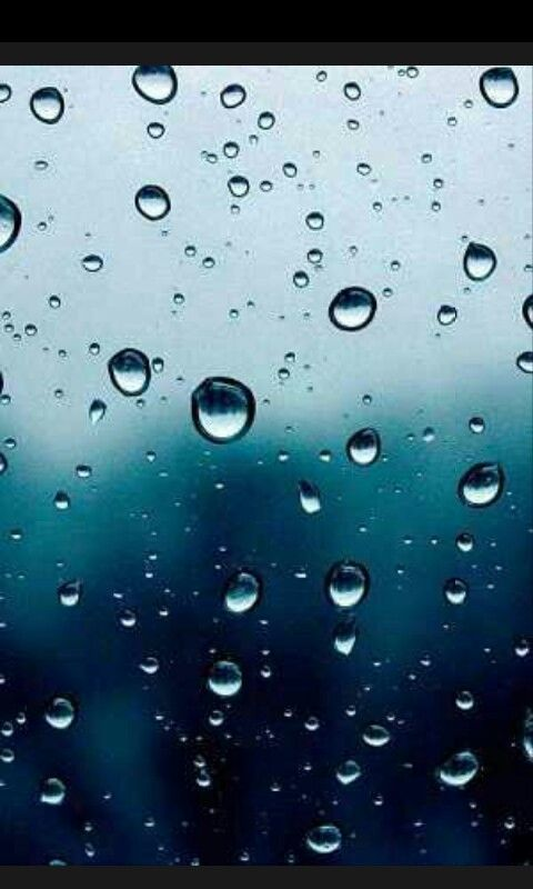 Rain Drop Chat Wallpaper Whatsapp Lock Screen Wallpaper