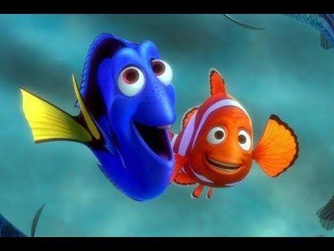 Procurando Dory Filme Completo Dublado Desenhos Animados Em Portugues Youtube Dory Filme Disney Pixar Filmes Completos