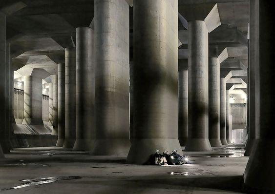 Underworld - Vincent Fournier