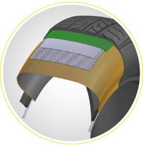 Seu Pneu por Dentro: Conheça as Tecnologias | Dunlop Pneus