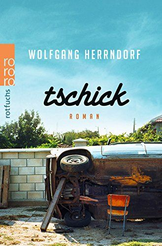Tschick von Wolfgang Herrndorf http://www.amazon.de/dp/3499216515/ref=cm_sw_r_pi_dp_xnjiwb03XNJAY