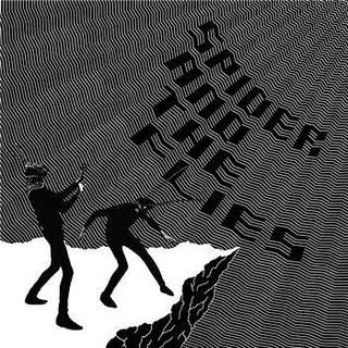 Something Clockwork This Way Comes - Spider and The Flies
