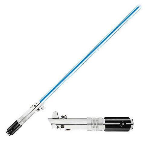 Star Wars Replik 1/1 Force FX Lichtschwert mit abnehmbarer Klinge Anakin…