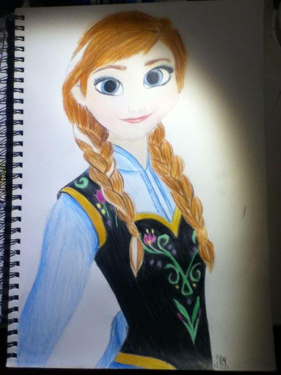 Anna!