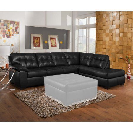 Pin On Leather Sectional Sofas