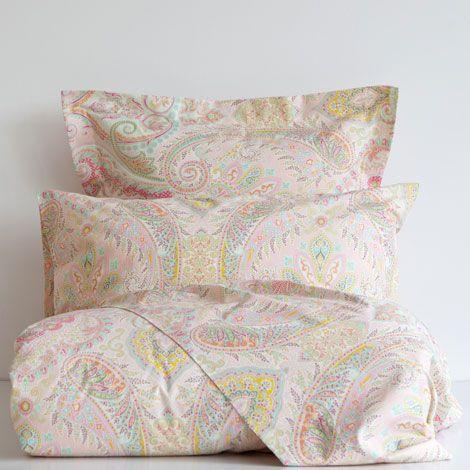 zara home zara and bed linens on pinterest. Black Bedroom Furniture Sets. Home Design Ideas