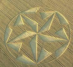 Resultado de imagen para dibujos en campos de trigo