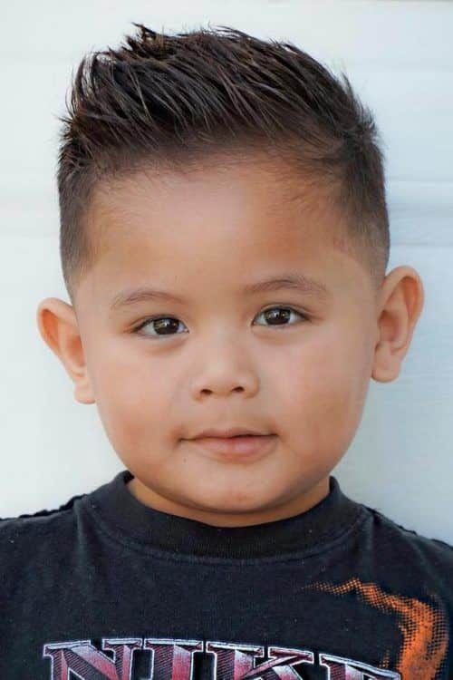 Little Boy Haircuts The Expanded Selection Of Ideas Menshaircuts Com Cute Boys Haircuts Little Boy Haircuts Toddler Boy Haircuts