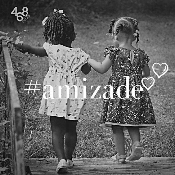 Feliz dia do Amigo! ❤️ #amizade #468kids #diadoamigo #bebê #criança #estilo #moda