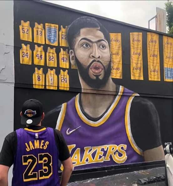 Prediction Lakers Over Clippers In 7 In 2020 Western Conference Finals Prediction 2020 Nba Trades Nba Art Lakers