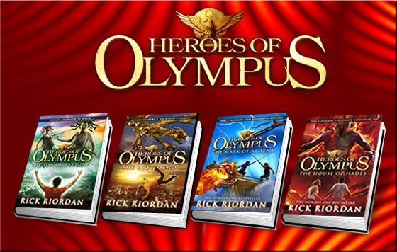the hero of olympus books ii pdf