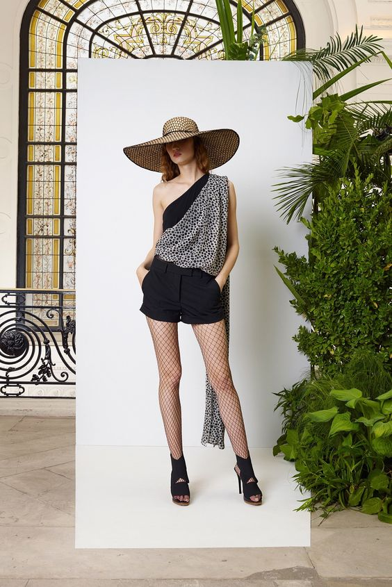 Jean Paul Gaultier Resort 2014 Collection Photos - Vogue
