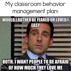 Mrs Elementary The Office Teacher Memes Teacher Memes Funny Teacher Jokes Teacher Memes Elementary