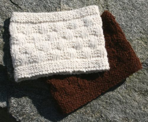 Berry Meadow Neck Gaiter from Berry Meadow Farm http ...