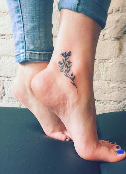 Meaningful Tattoos Ankle Tattoo Ankle Tattoos For Women Tattoos For Women Small Meaningful