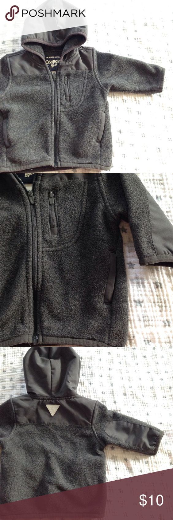 Fleece jackets, Warm and Pockets on Pinterest