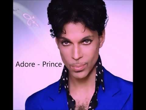 Song Selected for Poem Page 697.) Prince ~ Adore and the Album is  Sign 'O' The Times and Poem is Does Accounting Matter to the EIV Bible