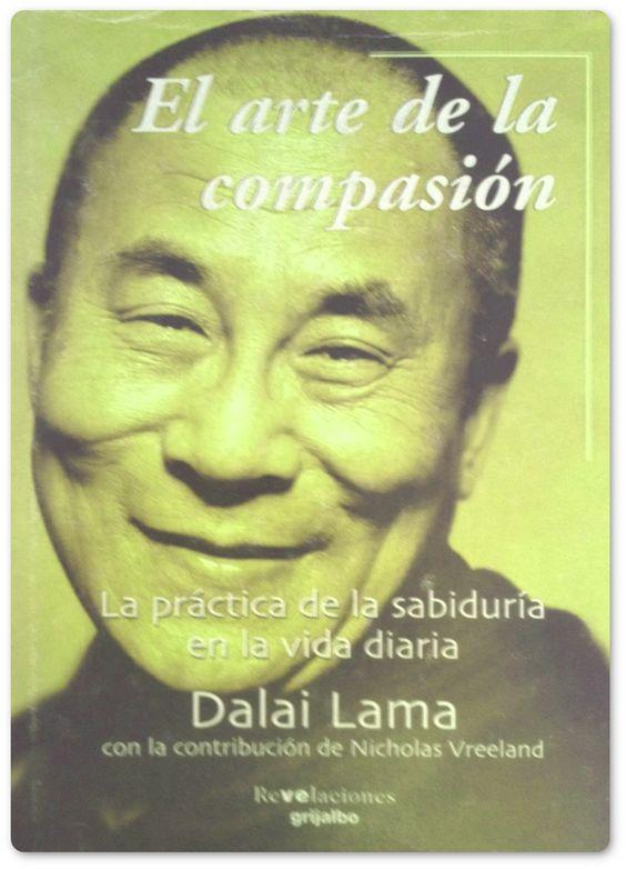 Dalai Lama, El arte de la compasión, PDF