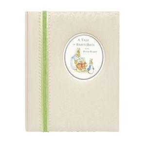 Memory Book - Beatrix Potter