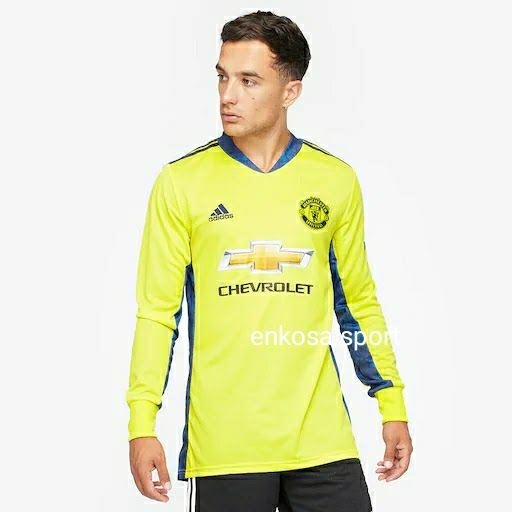 Baju Kaos Manchester United