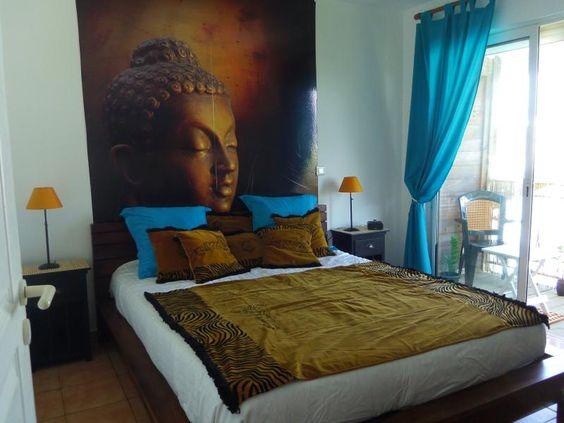 Un Appartement 1 chambre à Le Gosier à louer à partir de  par semaine. Avec…