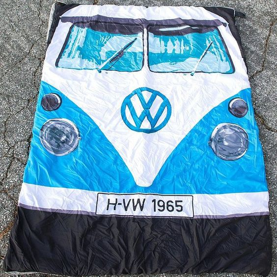 VW Sleeping Bag