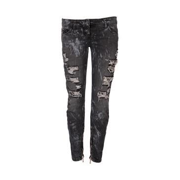Spring/Winter Edition - Dark Jeans. (But can be worn all in seasons)