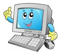 Image Result For Students Working On Computers Clipart Learning Websites For Kids Computer Books Learning Websites
