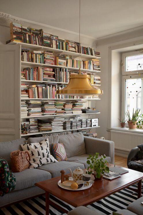 Classic Library Ideas Of Ruskin Bond In 2020 Living Room Decor Apartment Apartment Decor House Interior
