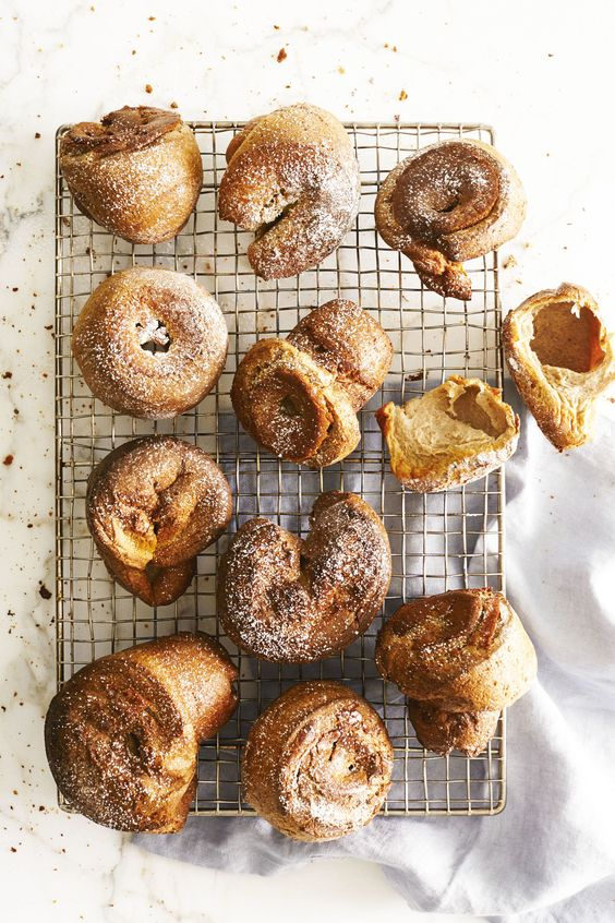 Pumpkin Popovers | Recipe | Pumpkin pies, Pumpkins and Popover recipe