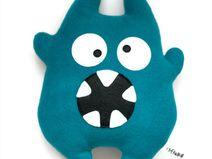 Piko the monster