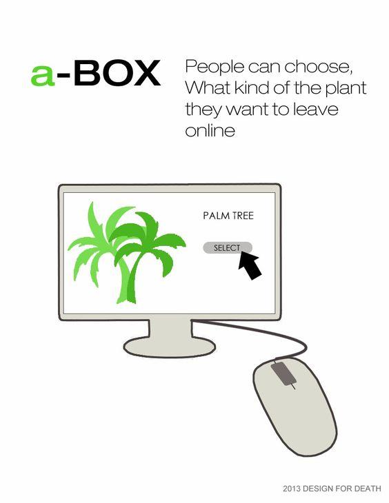 """"""" a-BOX """" - [XIV] Imagina los entierros del futuro"""