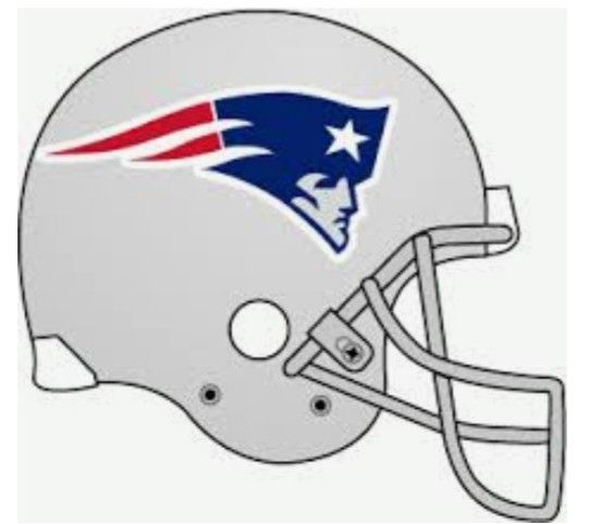 Pin By Kelly Fullwood On Superbowl Liii New England Patriots Helmet New England Patriots Logo New England Patriots Football